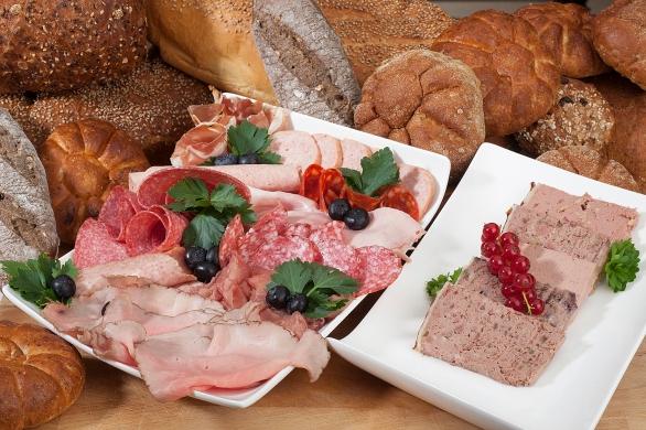 Culinaire slagerij Schneider